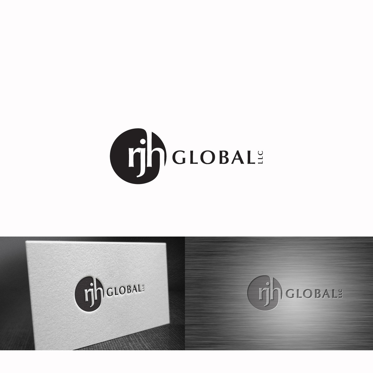 New logo wanted for RJH Global