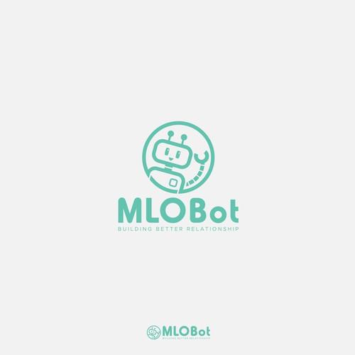 MLObot Logo