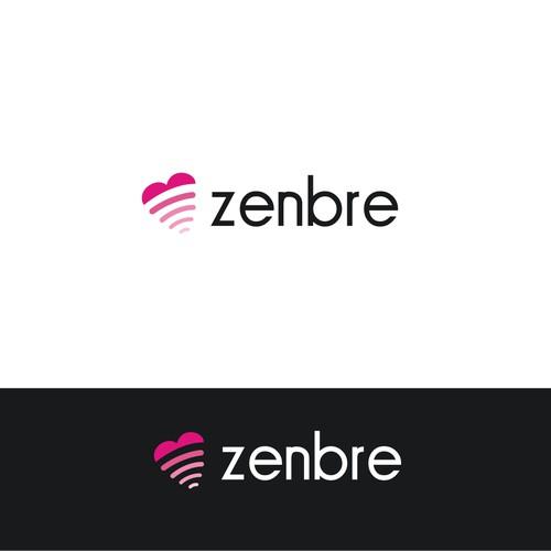 Logo for Zenbre