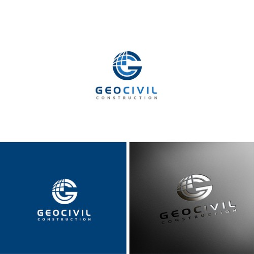 Create a logo for a diverse Construction Company