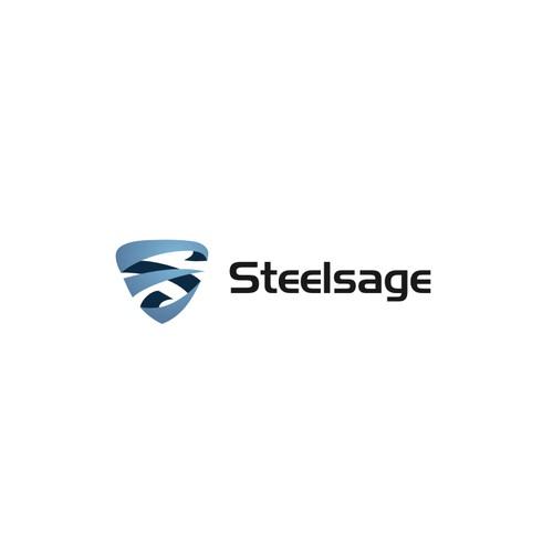 Logo for Steelsage