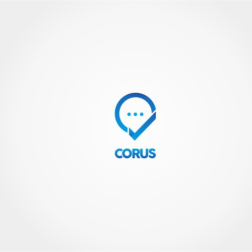 Corus Logo Apps
