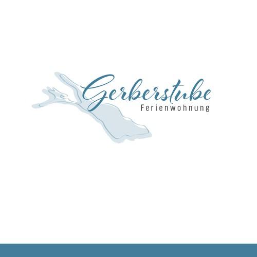 Logo für eine Ferienwohnung am Bodensee