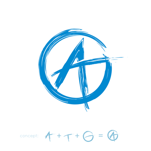 Monogram of ATG