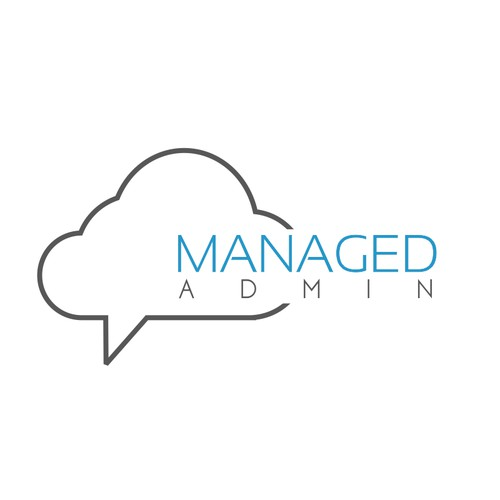 Managed Admin Logo Refresh
