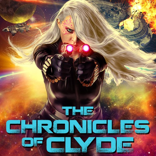 The Chronicles of Clyde by F.E. Arliss