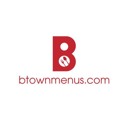 btownmenus.com