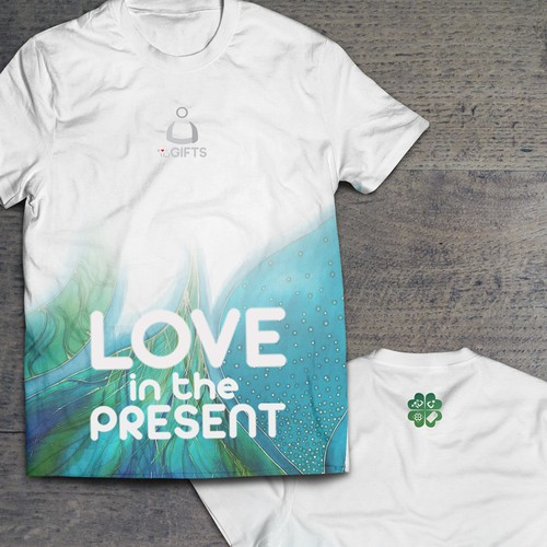 Love in the Present