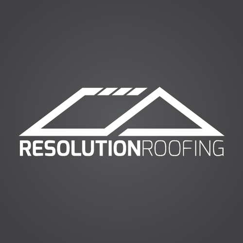 Make us standout from the crowd.Create a professional looking logo for a highend Roofing Contractor.