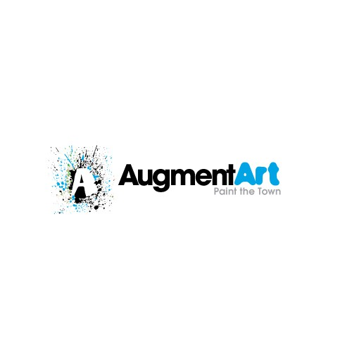 logo for Augment Art