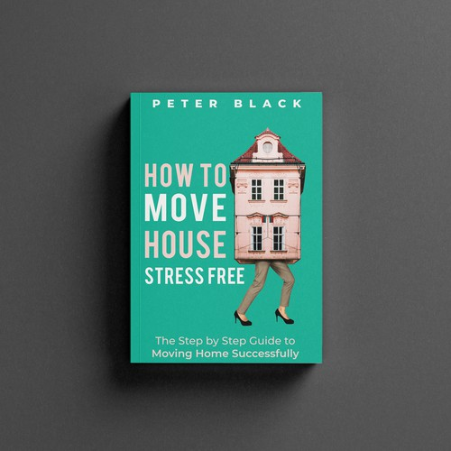 How To Move House Stress Free