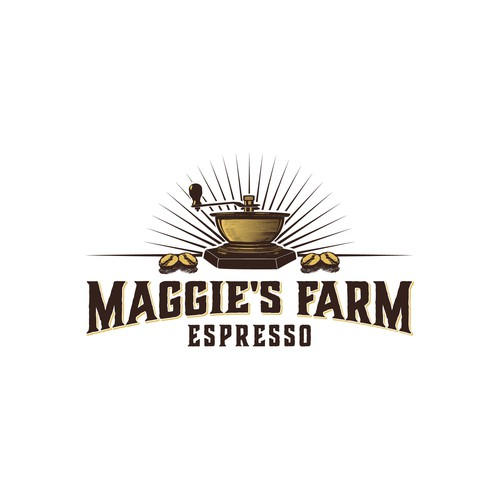 Maggie's Farm Espresso