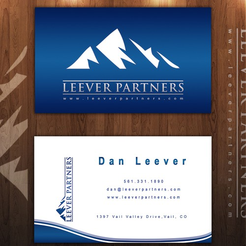 leever partners