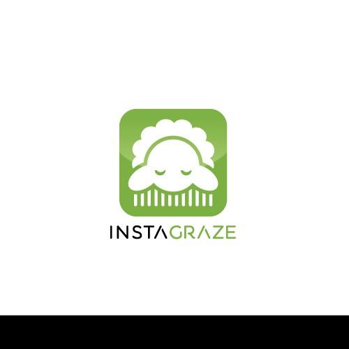 logo for social media company
