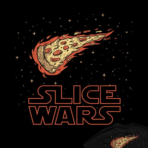 Slice Wars