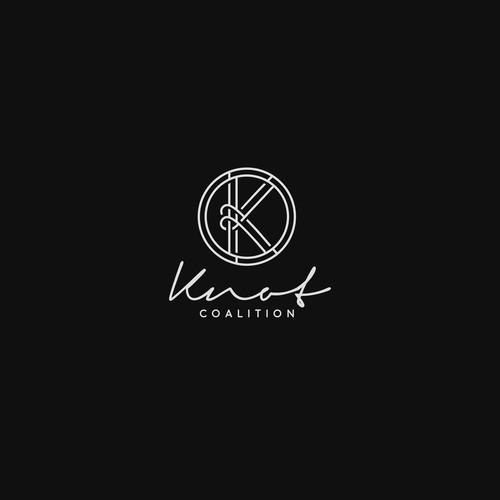 KNOT line-art