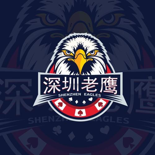 eagles poker