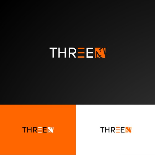 Creative Logo for THREE 47