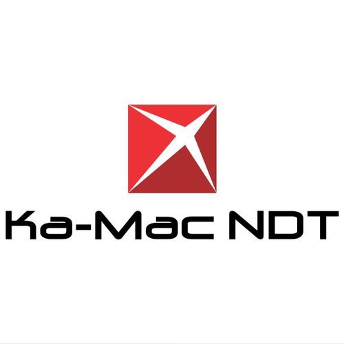 Logomarca para empresa de manutenção de aeronaves