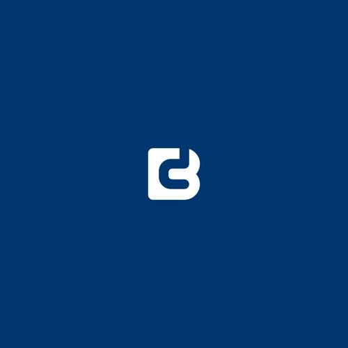 Discover Bethel logo design