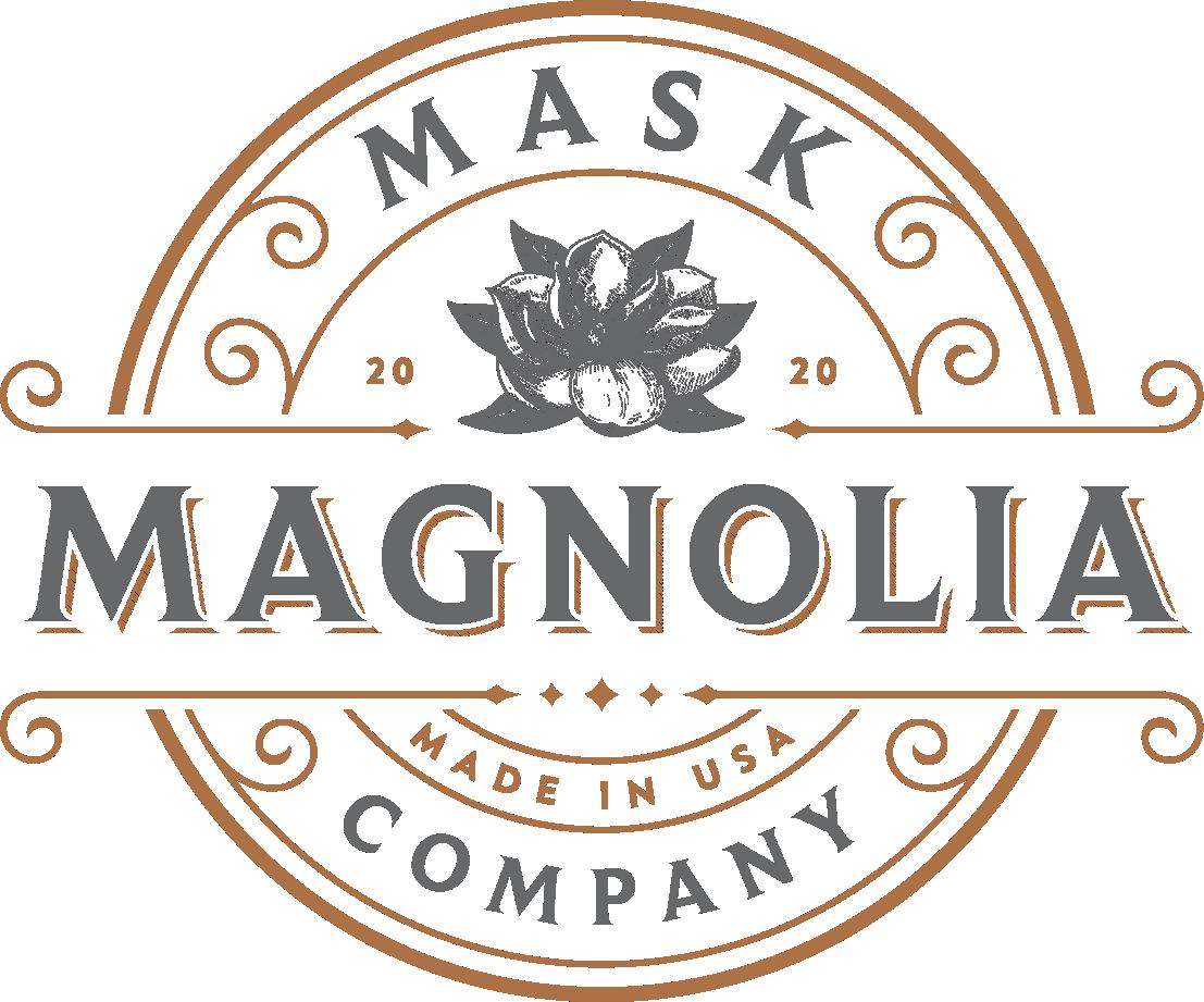 Logo for Magnolia Mask Company