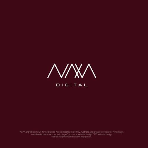 Naxa Digital Logo
