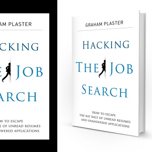 Book Cover helping job seekers in the intelligence community and beyond