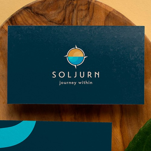 Logo for SOLJURN