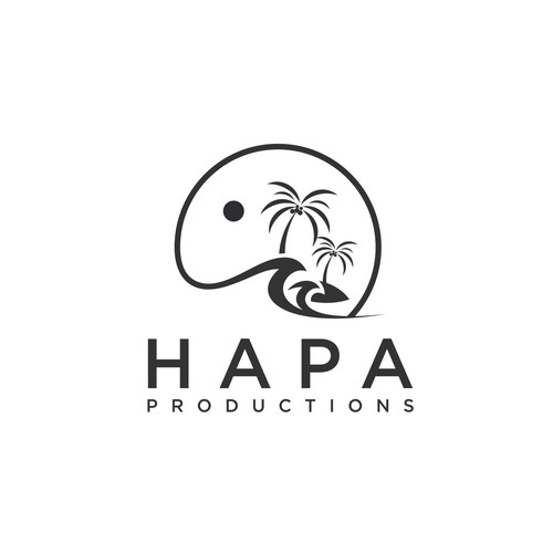 Design a logo for a production company specializing in high end fashion and sprinter van/eq rental.