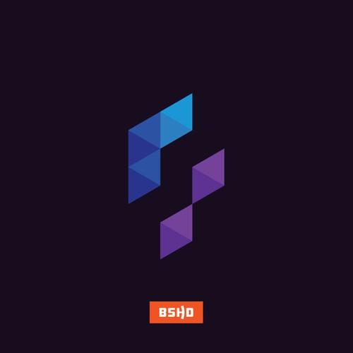Design a Sub Mark Logo for Growing AI Company