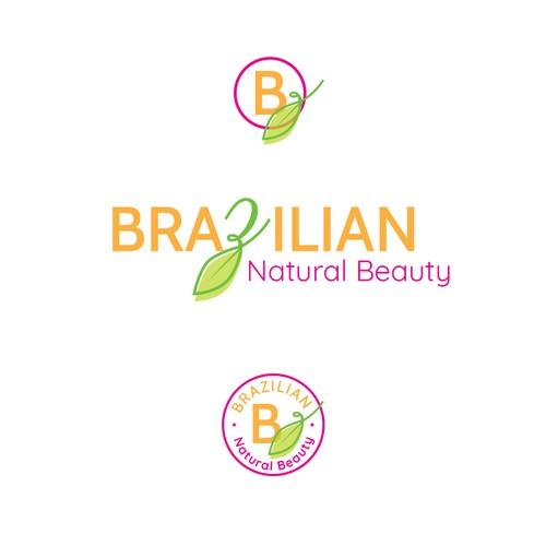 Création de logo pour un crème à base de açai ( ingrédient originaire du Brésil)