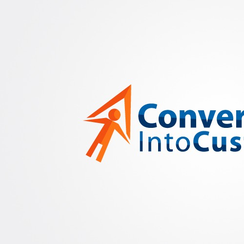 New logo wanted for Convert Clicks Into Customers