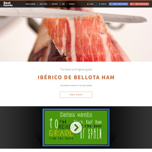BestHam4U Web Design