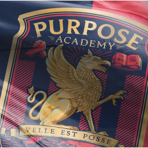 Purpose Academy | Website Design