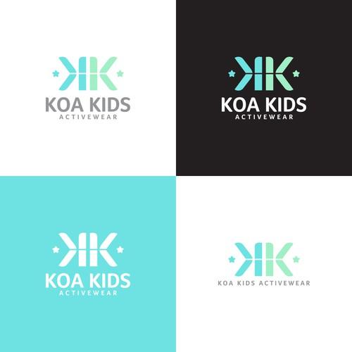 Koa Kids