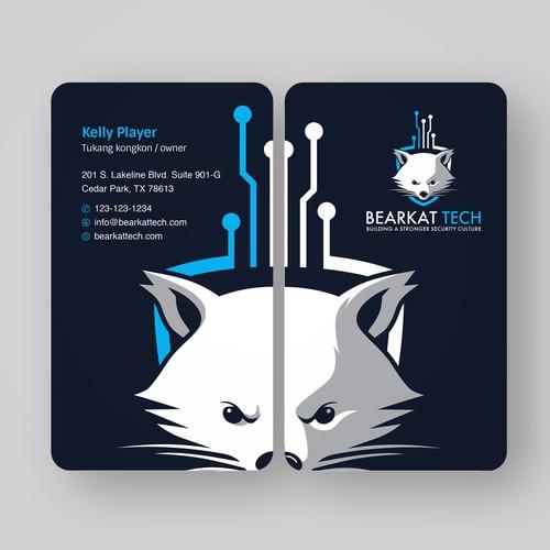 Bearkat tech