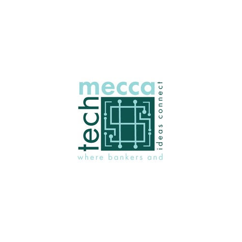 Logo for Tech Mecca