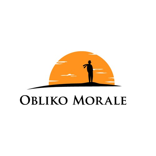 Obliko Morale needs a new logo