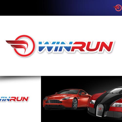 Winrun needs a new logo