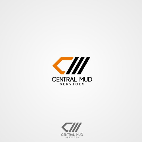 Central Mud Services needs a new logo