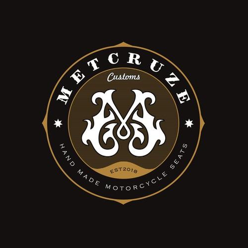 Logo concept (METCRUZE)
