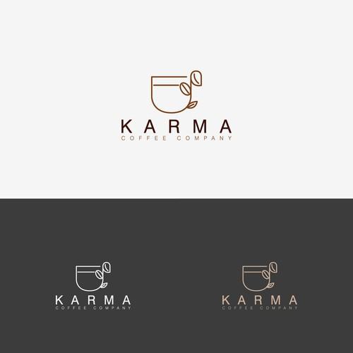 logo design - Coffee