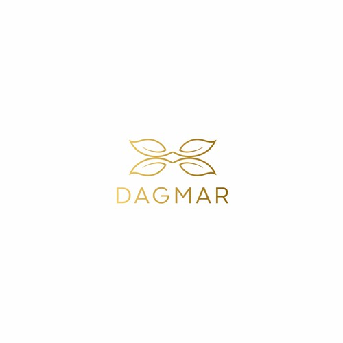 Bold logo contest for DAGMAR