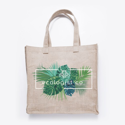 Design for Eco Bag