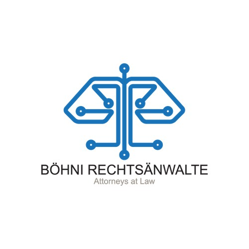 Logo Concept for an attorney office