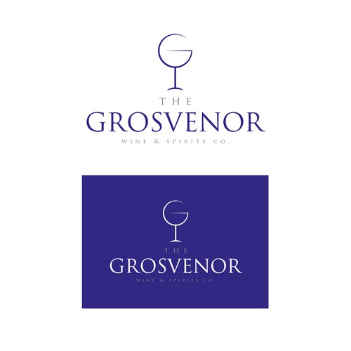 The Grosvenor Wine & Spirits Co.