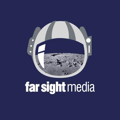 Logo for Far Sight Media
