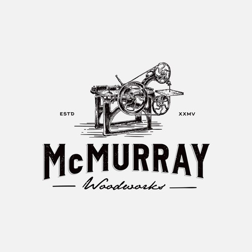 McMURRAY WOODWORKS