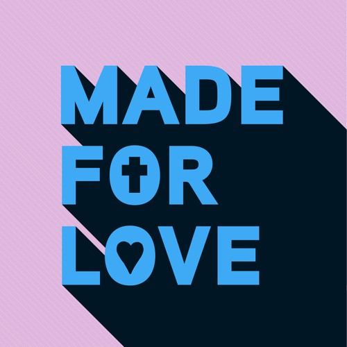 'Made for Love' podcast cover art