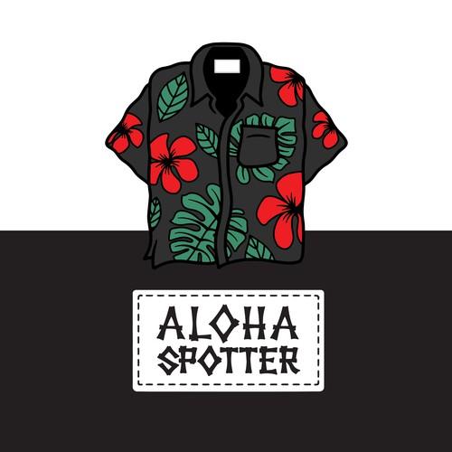 Aloha Spotter